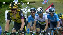 Ciclismo - Tour de Francia 2019. 18ª etapa: Embrun - Valloire