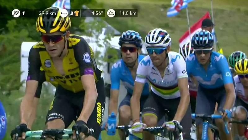 Ciclismo - Tour de Francia 2019. 18ª etapa: Embrun - Valloire - ver ahora