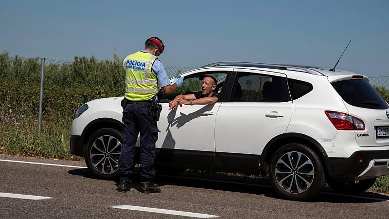 Malestar entre las autoridades de Lleida por el confinamiento del Segrià