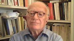 Los desayunos de TVE - Nicolás Sartorius, presidente del Consejo Asesor de la Fundación Alternativas
