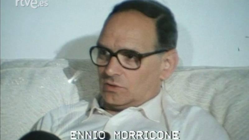 De película - Ennio Morricone