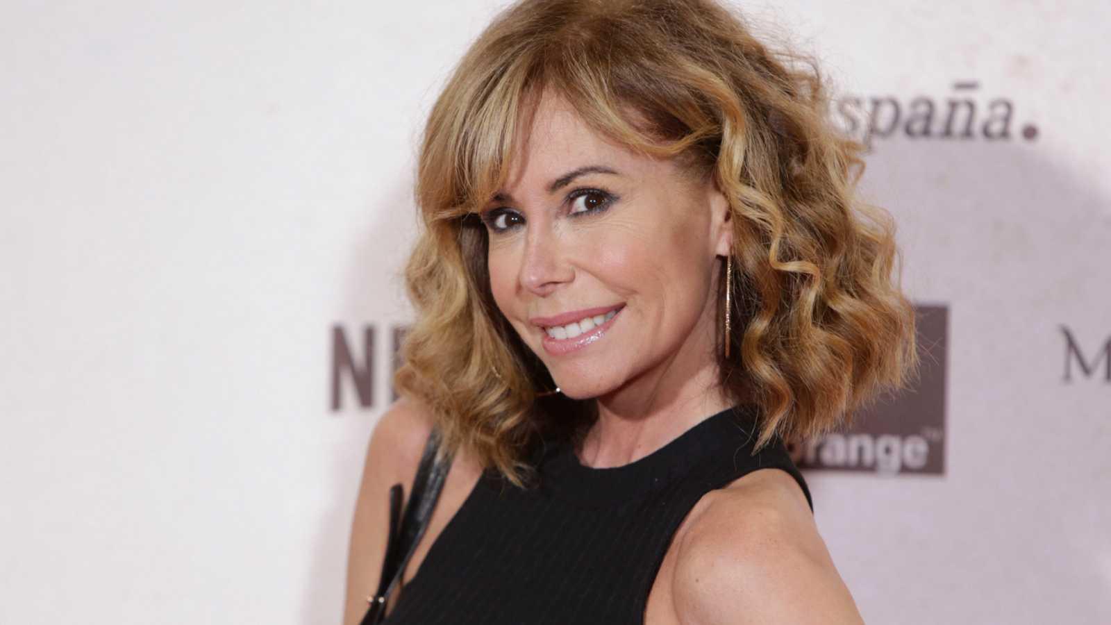 Lara Dibildos, madre espectacular y ex ejemplar