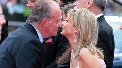"""La Mañana - Pilar Eyre sobre Juan Carlos I: """"el rey se quería casar con Corinna"""""""