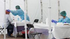 Investigan un posible foco de coronavirus en Ordizia y Beasain