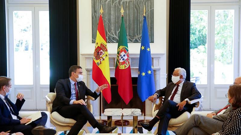 Sánchez se reúne con Costa para perfilar la cumbre europea en la que se negociará el Fondo de Recuperación