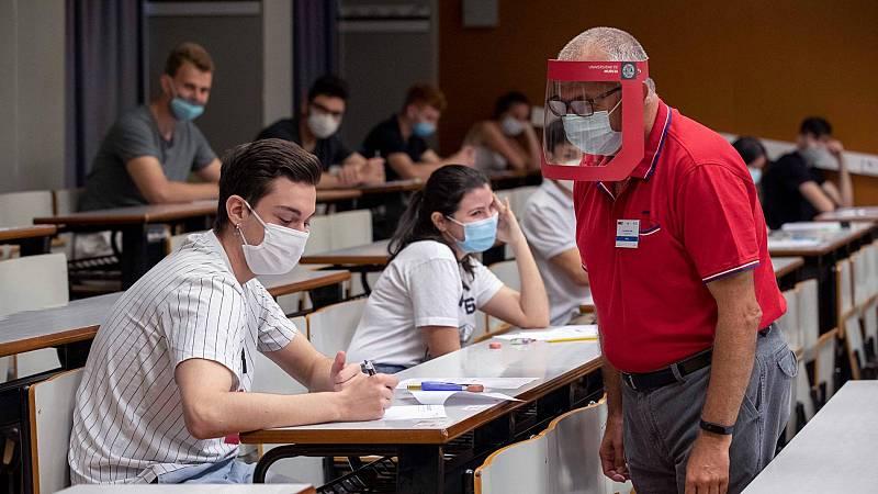 La EBAU arranca esta semana en 12 comunidades autónomas marcada por el coronavirus