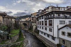 España Directo - Potes, Capital del Turismo Rural 2020