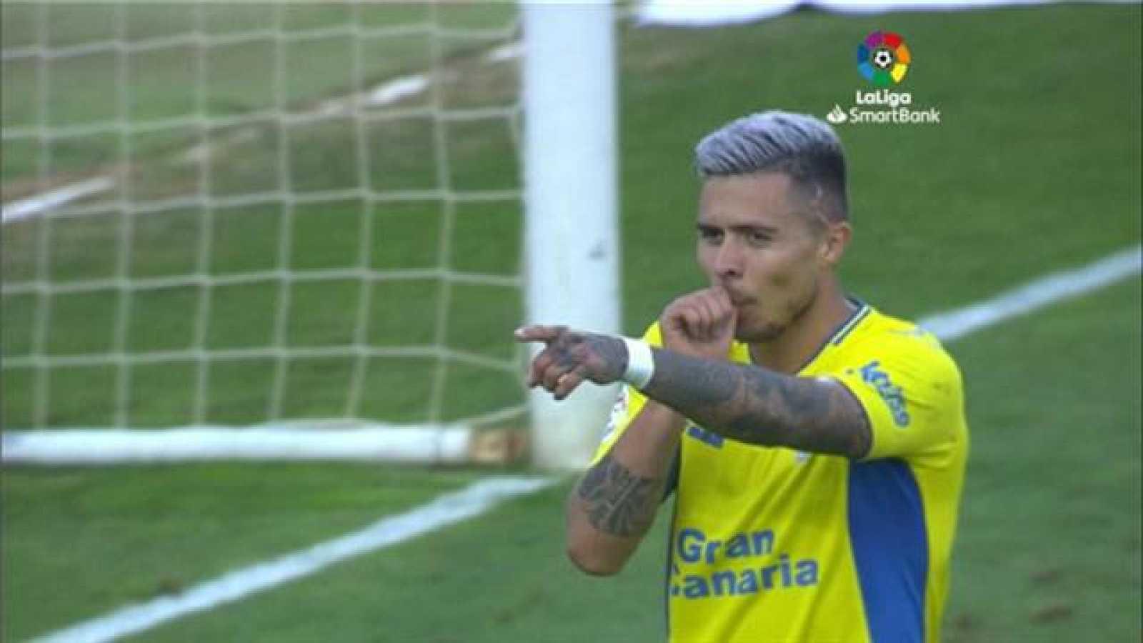 Deportes Canarias - 06/07/2020