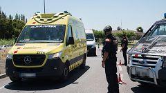 Telediario - 21 horas - 06/07/20 - Lengua de signos - RTVE.es