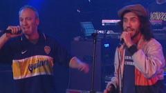 Los conciertos de Radio 3 - Macaco (1999)