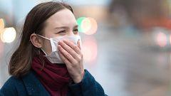 La Mañana - ¿Se contagia el coronavirus por el aire?