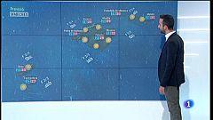 El temps a les Illes Balears - 07/07/20