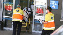 Sindicatos denuncian la saturación de la atención primaria por los brotes de coronavirus en Lleida