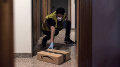 Oxfam Intermón pide sacar de la precariedad a trabajadores esenciales durante la pandemia