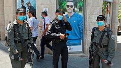 Israel vuelve a endurecer las restricciones tras perder el control de la pandemia