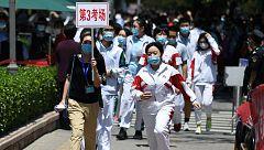 Diez millones de chinos comienzan el Gaokao, la selectividad más dura de mundo entre fuertes medidas por el COVID-19