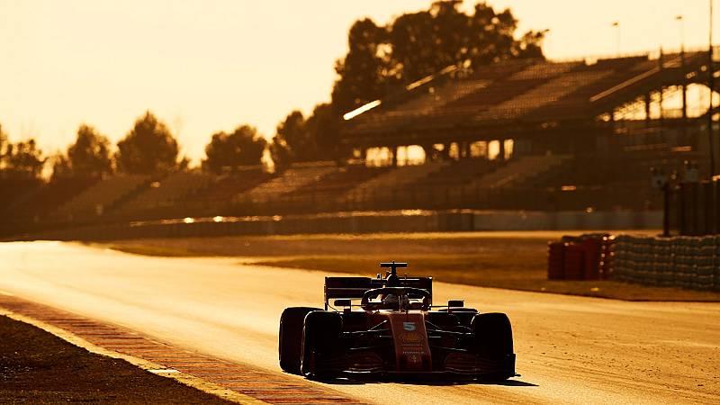 El GP de España de F1, declarado de interés público