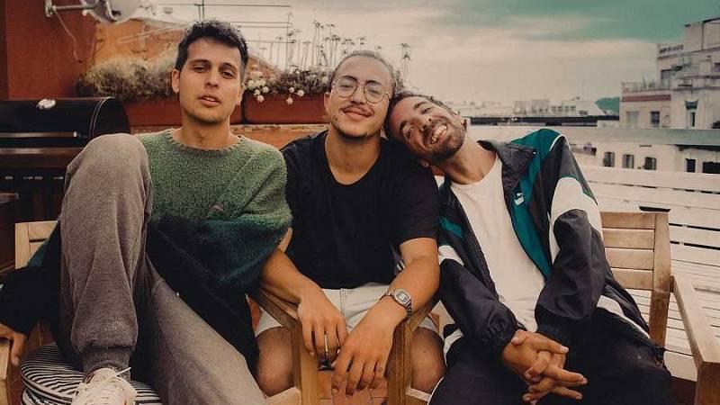 El grupo Stay Homas prepara disco y gira mundial para el año que viene