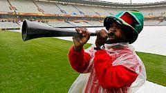 Memorias de Sudáfrica, el Mundial de las vuvucelas, 10 años despúes