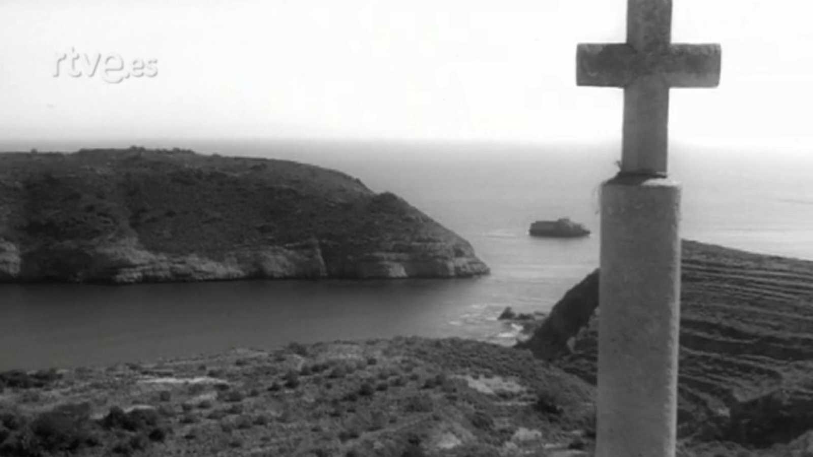 La víspera de nuestro tiempo - La Marina de Gabriel Miró