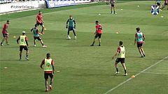 Deportes Canarias - 07/07/2020