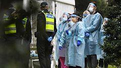 Seis semanas de confinamiento para los habitantes de Melbourne por un repunte de contagios