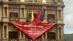 España Directo - Un 7 de julio sin Sanfermines