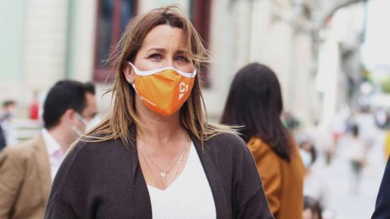 Elecciones gallegas: Entrevista a Beatriz Pino, candidata de Ciudadanos