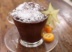 Chocolate 'Mug'