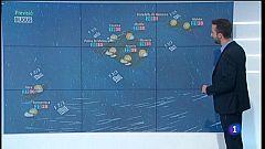 El temps a les Illes Balears - 08/07/20