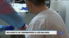 Informatiu Balear - 08/07/20