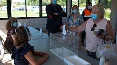 Elecciones gallegas en A Mariña: dudas sobre cómo votar con el brote de Covid-19