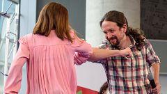 El Gobierno evita desautorizar a Pablo Iglesias por sus críticas a la prensa