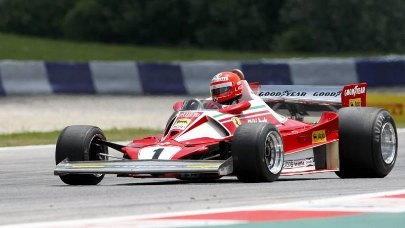 Otros regresos de éxito en la F1
