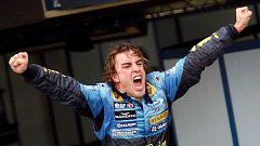 Alonso vuelve al gran circo de la Fórmula 1