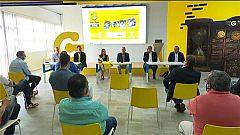 Deportes Canarias - 08/07/2020