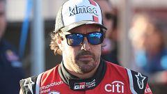 El análisis del regreso de Alonso, por Marc Martín