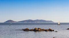 España Directo: Tercer día de ruta: ¡Desde las Cíes hasta la Illa de Ons!