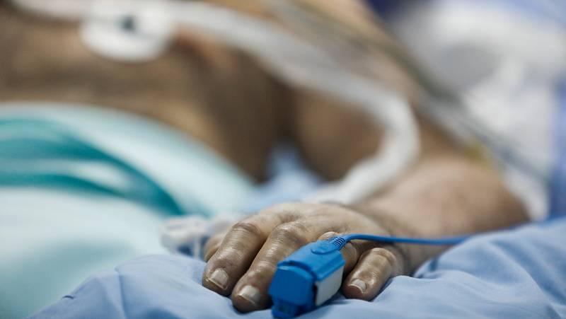 Desarrollan un tratamiento celular que reduce la mortalidad de COVID-19