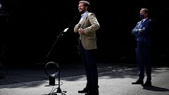 Elecciones vascas: Los candidatos en Euskadi llaman a la participación y el voto útil