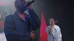 Los conciertos de Radio 3 - De La Soul (2001)