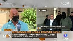 La Mañana - Novedades en el caso de Marta del Castillo