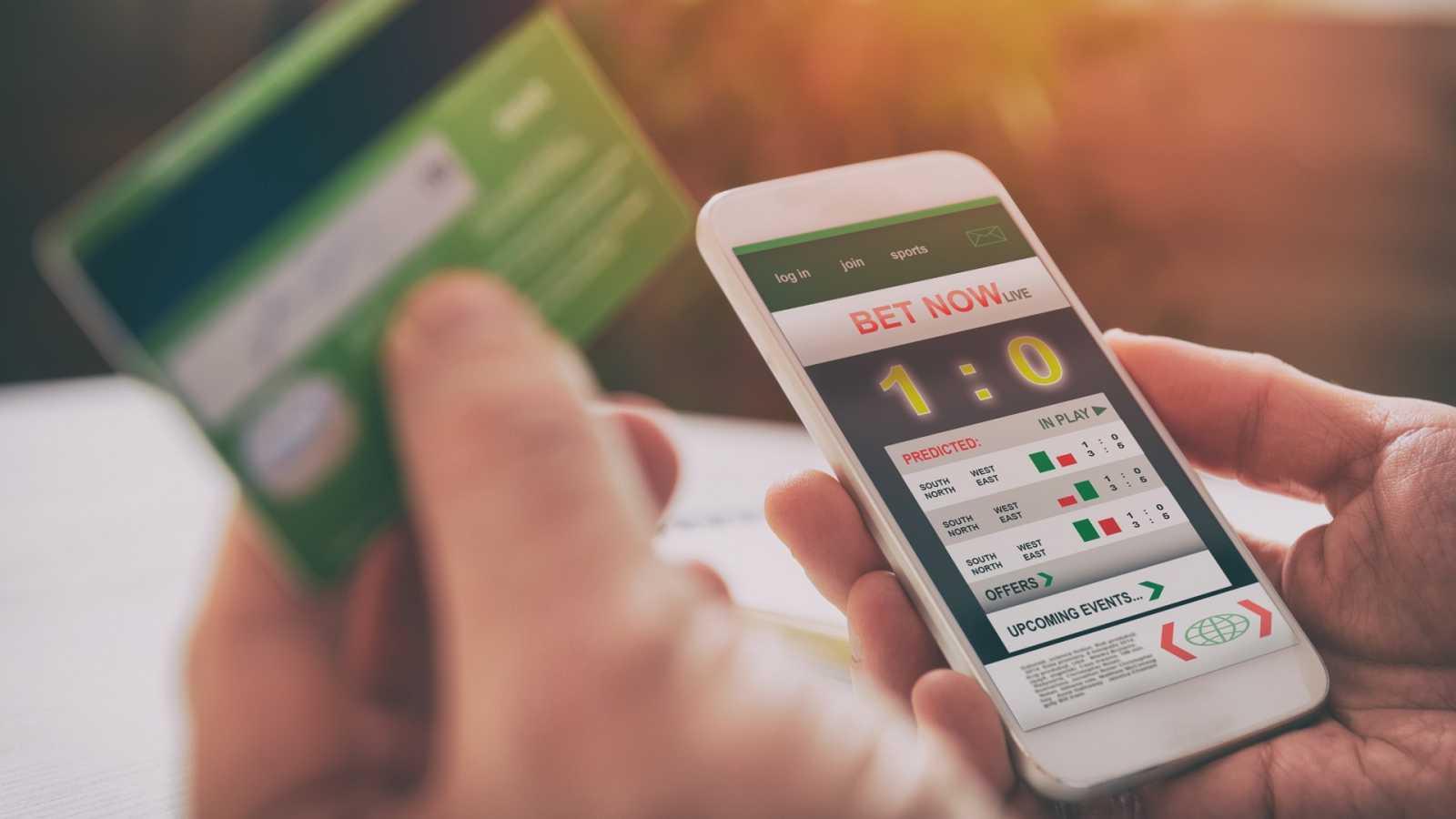Consumo permitirá la publicidad de juego y apuestas solo de una a cinco de la madrugada