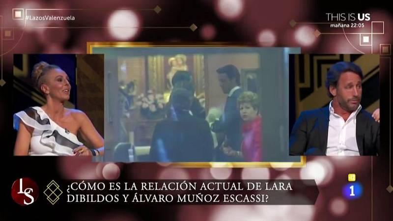 """Muñoz Escassi: """"Yo le cogí el culo a Laura"""""""