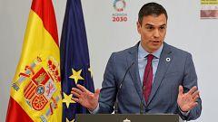 Sánchez explica los tres ejes en los que se articula el plan para reforzar el sistema de ciencia e innovación
