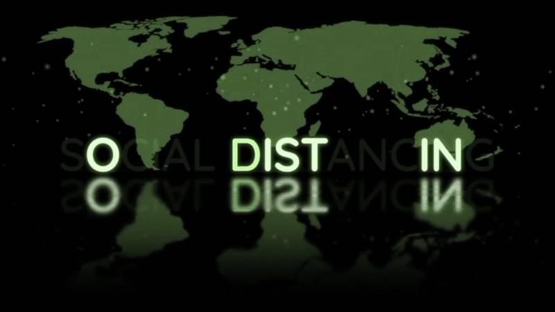 Control+Alt+Supr - La pandemia que nos confinó en La Red - 09/07/20 - ver ahora