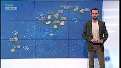 El temps a les Illes Balears - 09/07/20