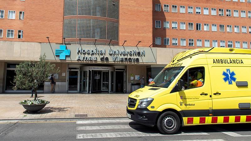 Una persona ha fallecido y los contagios por coronavirus suben en El Segrià