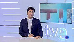 El tiempo en la Región de Murcia    09/07/2020