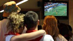 El triunfo de España en el Mundial 2010 tuvo un gran impacto en la economía
